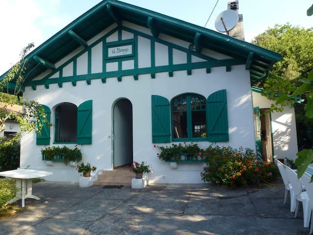 Maison au Pyla - La Teste-de-Buch - Casa de camp