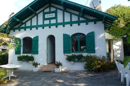Maison au Pyla - La Teste-de-Buch