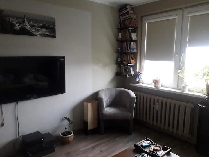 Mieszkanie w Bydgoszczy