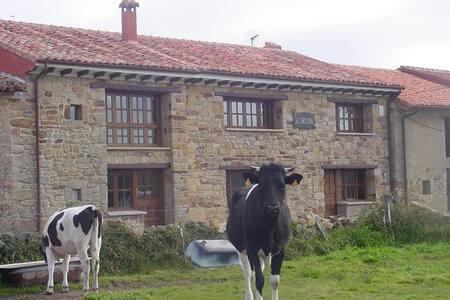 Vivienda Vacacional en Asturias - Selorio - Ház