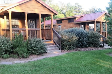 Summit Hill North Cottage - Nacogdoches - Pensione