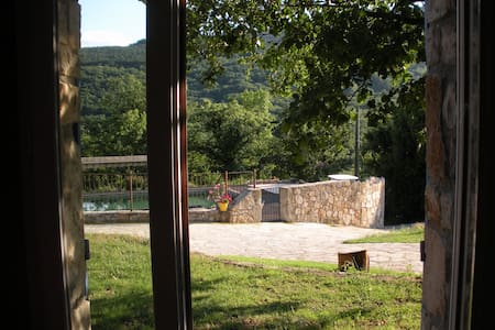 Nice stay in the heart of Herault - LES PLANS