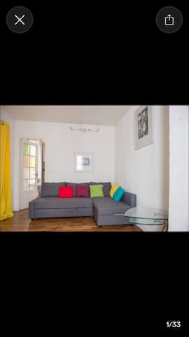 LASTMINUT Marais/Notre-Dame Beautiful Flat - Paris - Apartment