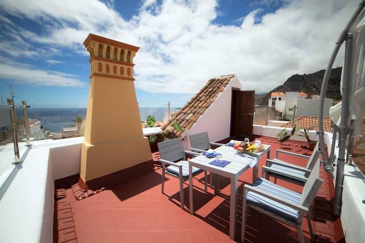 Casa San Sebastián: Lolina
