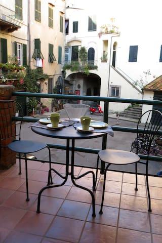 Nel Cuore di Lucca - Lucca - Apartamento