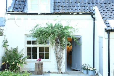 Stylish rural retreat - Harleston - Rumah