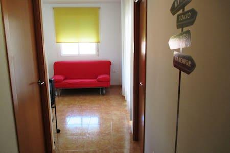 Apartamento a 100 m de la playa - El Grau de Moncofa - Apartemen