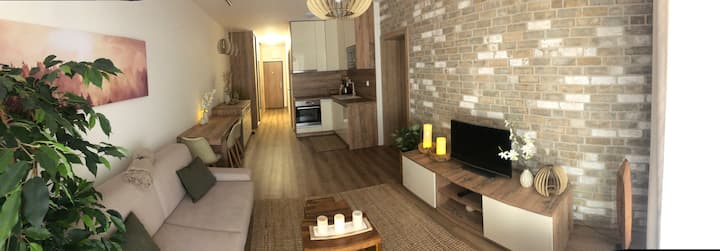 ARMERIA Residence 32, new apartment, free parking