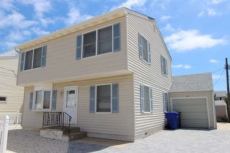 Awesome 5 bedroom beach home  - Lavallette