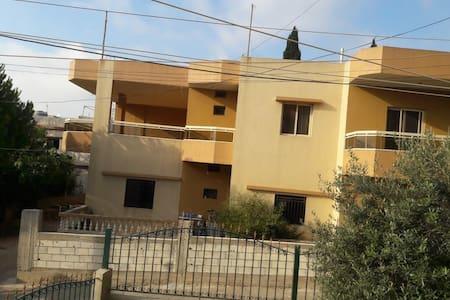 Maison en hauteur 350 m² Liban Barja Chouf