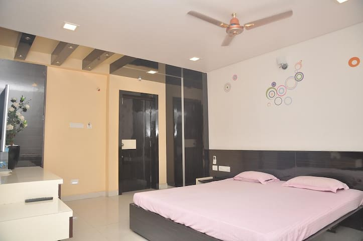 Ideal Bed and Breakfast at Coimbatore