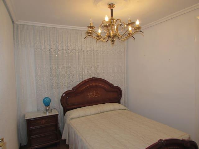 Casa ideal para familias/amigos - Toro - Huis