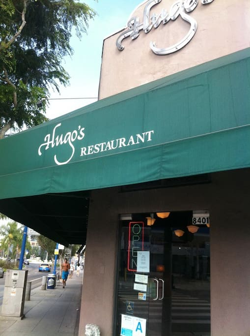 Photo of Hugo's Restaurant