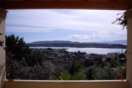 Villa Artemis at Porto Heli - Kranidi - Huvila