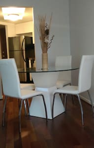 Downtown Condo with AC - Vancouver - Andere