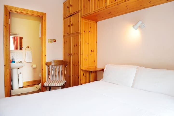 Bed and Breakfast Near City Centre - Dublín - Bed & Breakfast