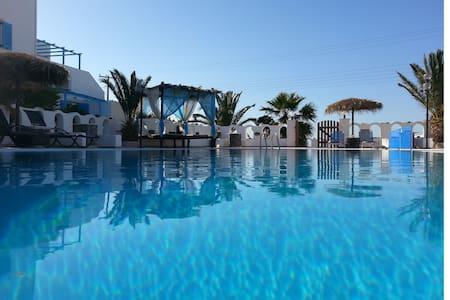 pension livadaros  - Σαντορίνη - Casa