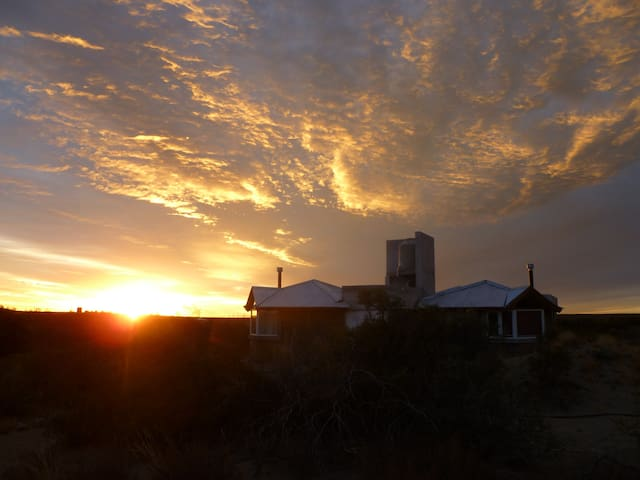 Puerto Madryn - El Doradillo - B&B EXCLUSIVE!