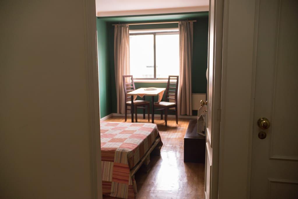 Quarto // Bedroom