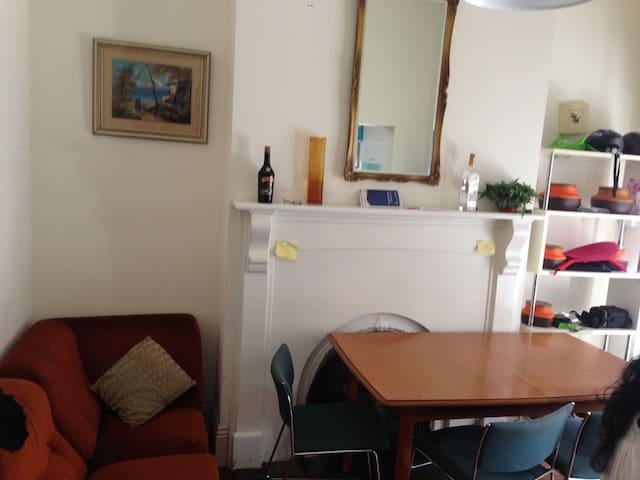 1 room available near CBD(Queen Victoria Market) - North Melbourne