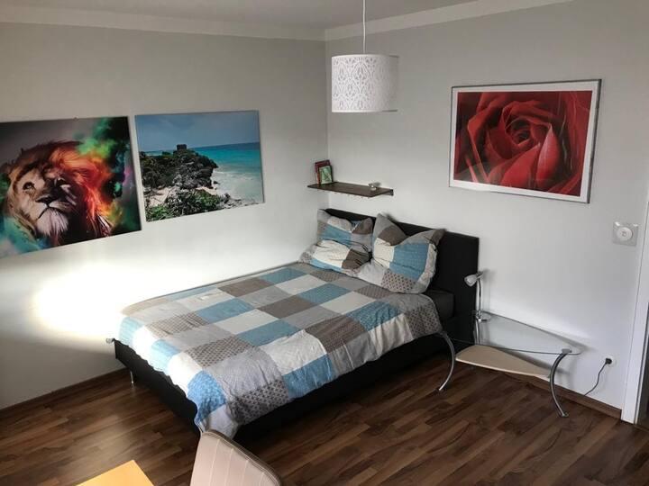 1 Zimmer Wohnung im Bielefelder Süden