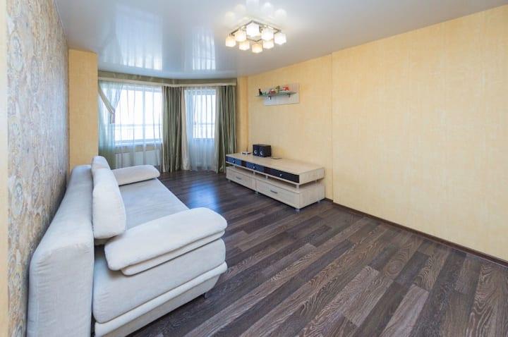 Apartment Comfort с шикарным видом