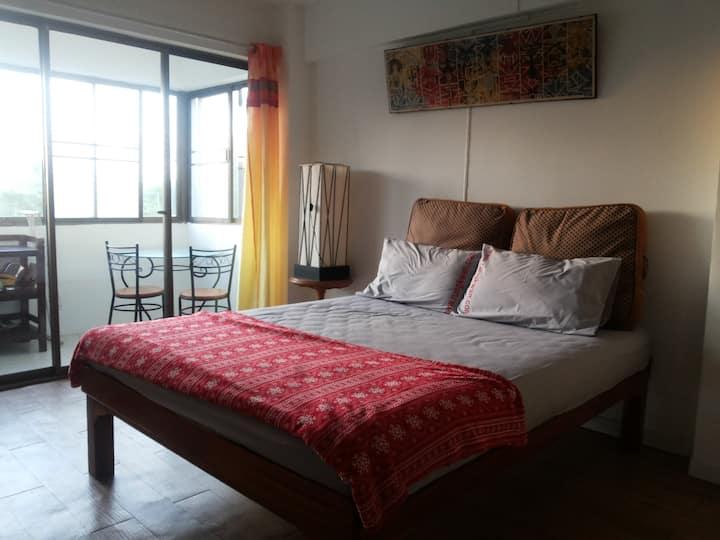 Room for Rent on Maerumphung Beach Banne Phea