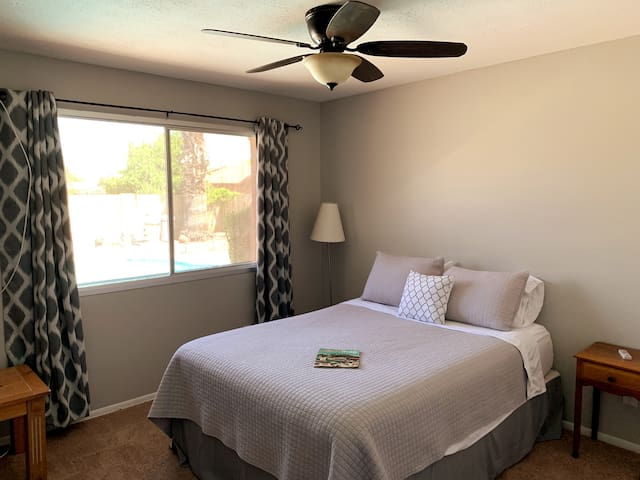 *Read Description* Two Guest Rooms at my Home