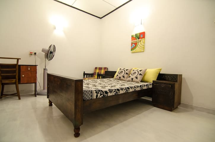 Cozy Room in Greener Colombo - Colombo - Casa