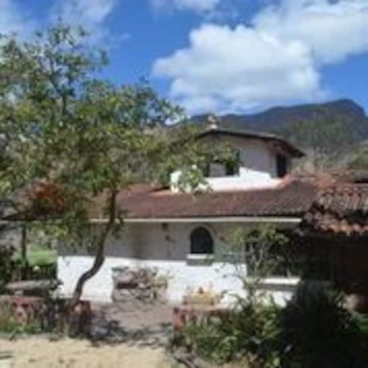 Hacienda Gonzabal - Un espacio de Paz