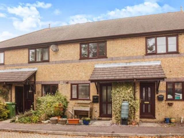 Cosy family home set in a quiet Kentish village.
