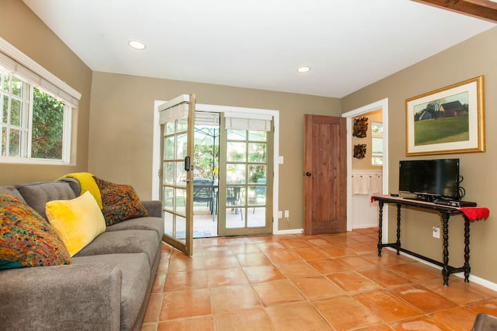 Solana Beach-Track & Beach Nearby! - Solana Beach - Apartment