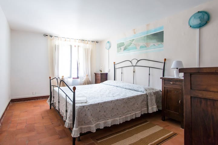 Strawberry beach Apt 2 - Bagni di Lucca - Dom
