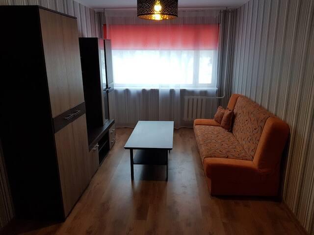 Tomari Kiviõli apartment