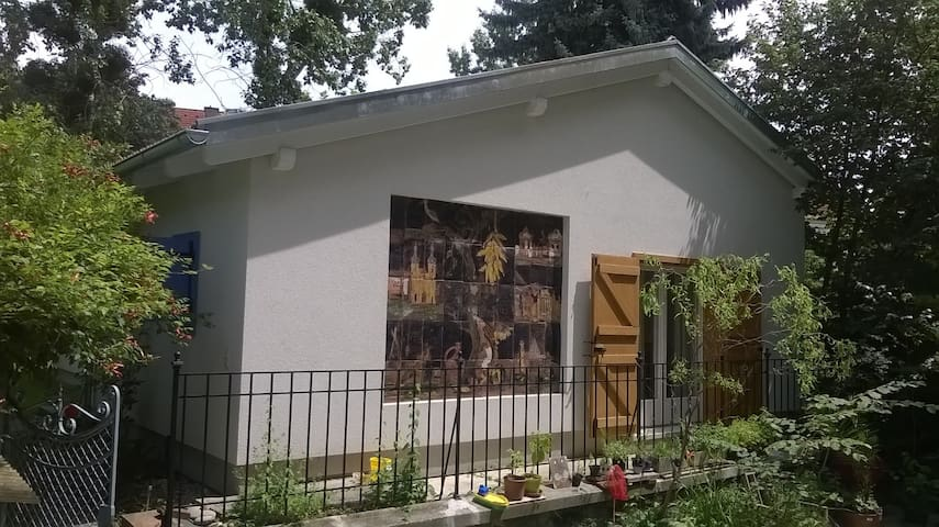 The Secret Cottage - Graz - House