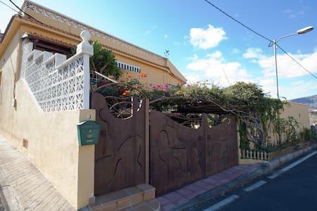 RURAL HOUSE TENERIFE CANARY ISLANDS - Arafo