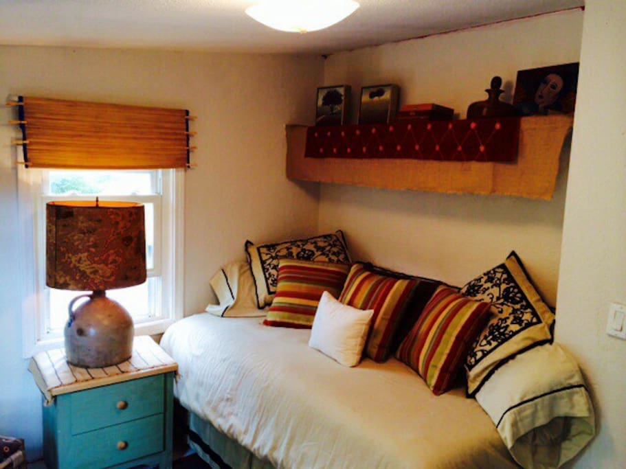 Second bedroom or extra space to enjoy.
