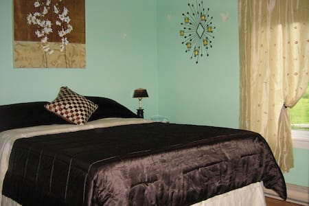 La Coquette - Sainte-Luce - Bed & Breakfast
