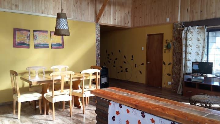 Arriendo Casa Pichidangui