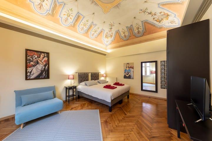 Casa del Conte - Vermiglio 2 ospiti - Imola centro