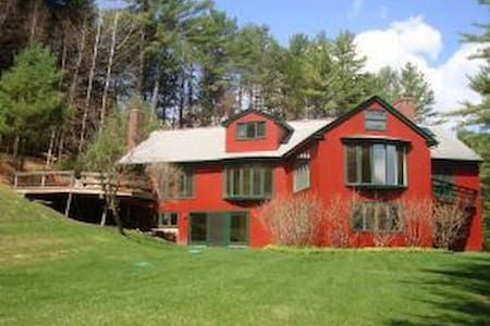 Room for rent in Norwich, VT - Norwich - House