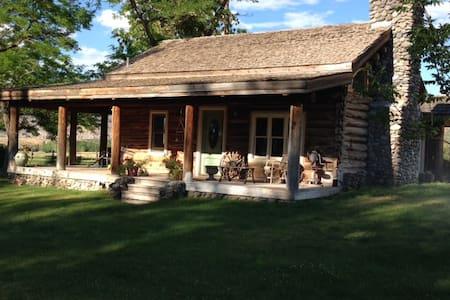 Peaceful Mountain Cabin - Mesa