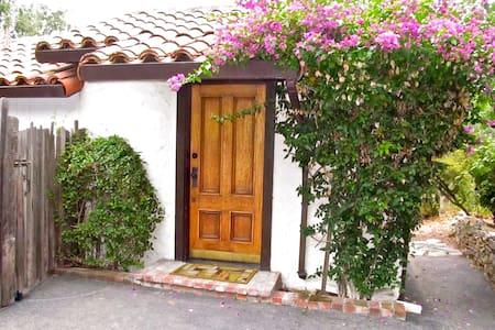Rustic Elegance Retreat! - Monte Sereno - House