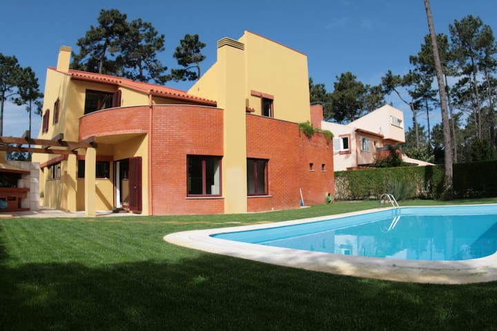 Villa for 9 in Portuguese coast - Praia de Mira