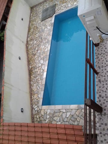 Ap  em Maresias 100 mts da Praia - San Sebastian - Apartemen
