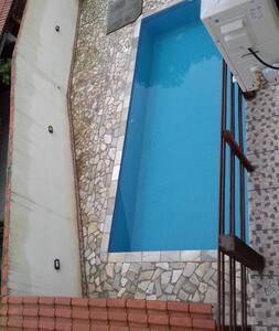 Ap  em Maresias 100 mts da Praia - 圣塞巴斯蒂昂 - 公寓