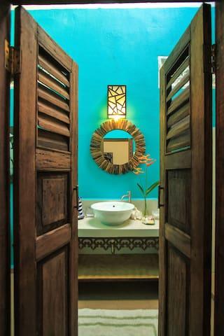DAMAI 1 - Rustic Studio Getaway - Langkawi - House