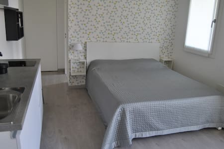 New room with kitchen and private bathroom - Vicenza
