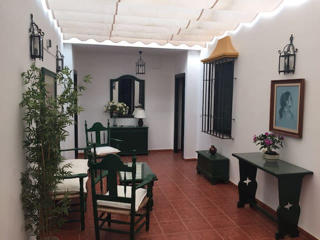 apartamentos peregrinos 2 dormitorios - El Rocío - Appartement