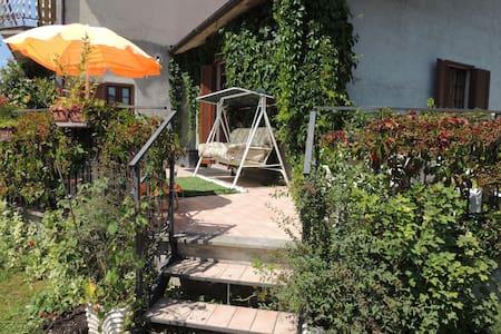 UMBRIA_Soggiorno low cost@quiet! - Cascia - House